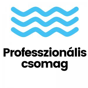 Professzionális csomag